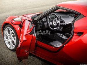 Alfa Romeo 4C 2014 1280 63 300x225 باتری آلفارومئو 4C
