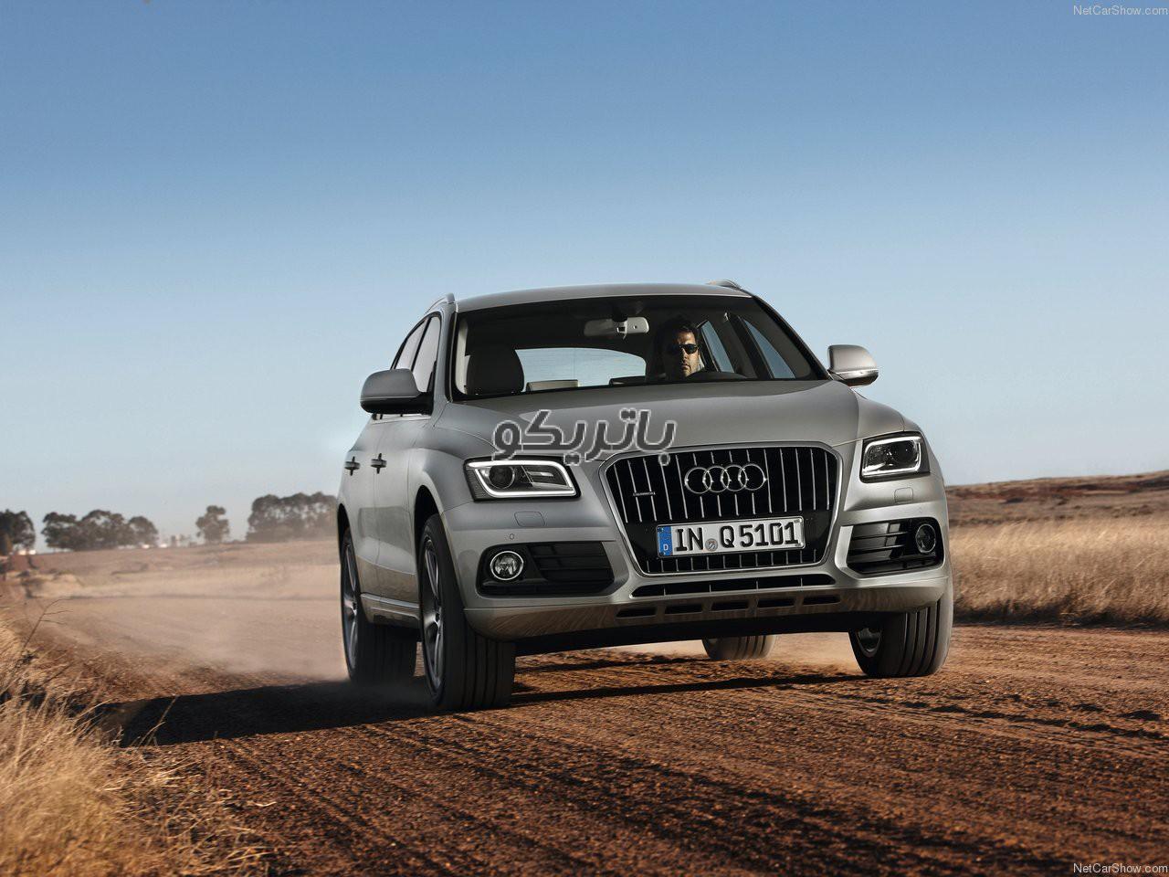 Audi Q5 9 باتری آئودی Q5