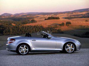 Mercedes Benz SLK200 5 300x225 باتری بنز SLK200