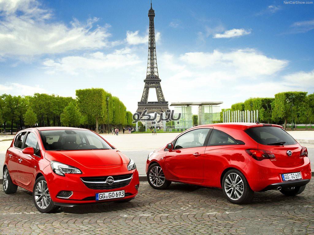 Opel Corsa 2015 1024 42 باتری اپل کورسا