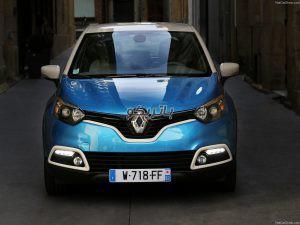 Renault Captur 1 300x225 باتری رنو کپچر