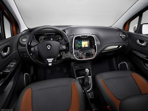 Renault Captur 7 300x225 باتری رنو کپچر