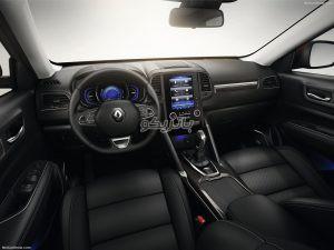 Renault Koleos 7 300x225 باتری رنو کولیوس