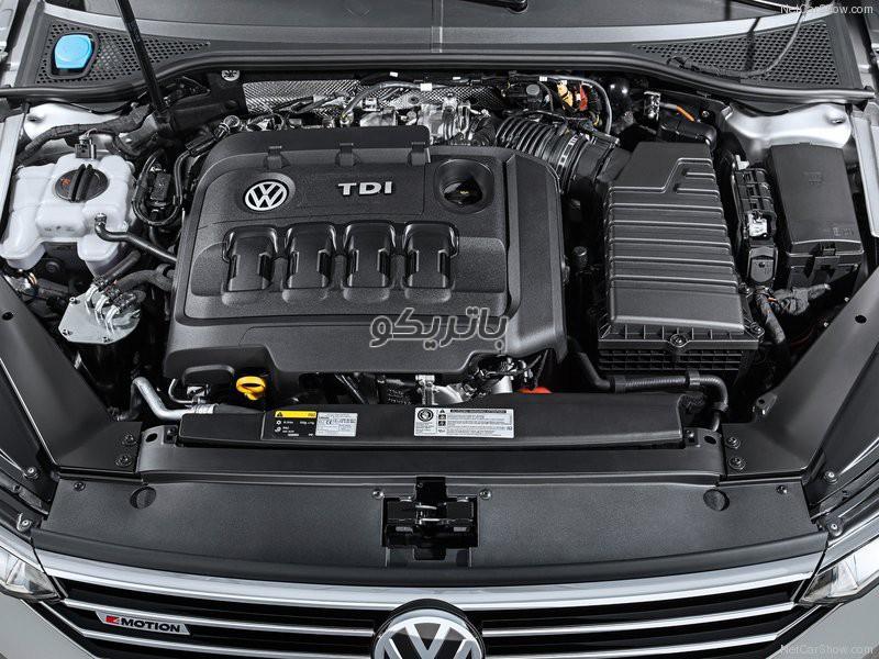 Volkswagen Passat 7 باتری فولکس پاسات