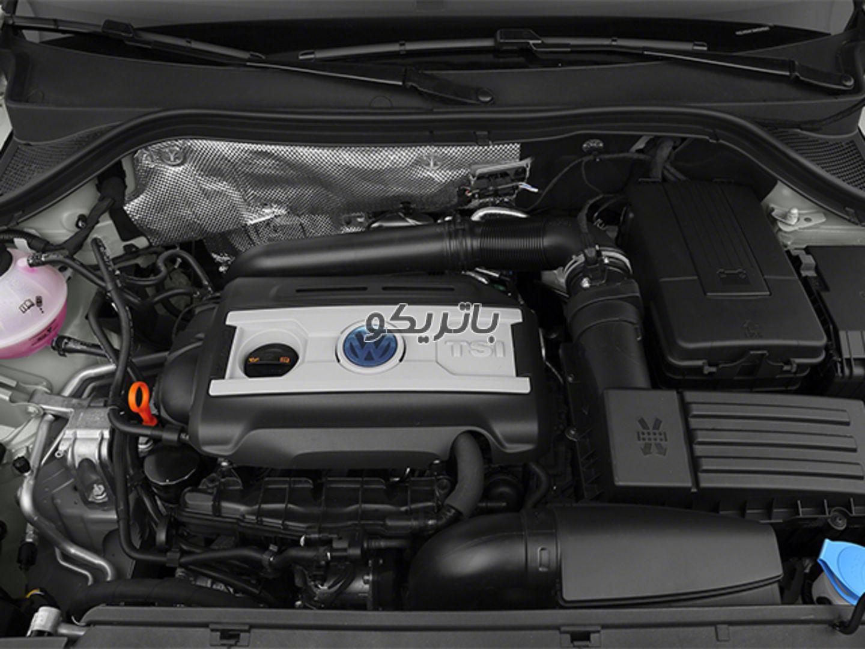 Volkswagen Tiguan 12 باتری فولکس تیگوان