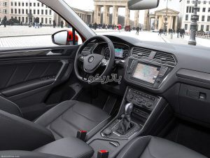 Volkswagen Tiguan 5 300x225 باتری فولکس تیگوان