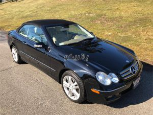 mercedes benz clk350 3 300x225 باتری بنز CLK350