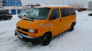 volkswagen transporter 3 300x169 باتری فولکس ترنسپورتر