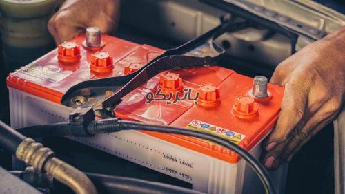1 2 e1634021786580 انواع باتری خودرو
